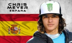 Chris Meyer, campeón de 18 años en Xpilots By Monster Energy