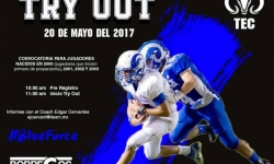 Los Borregos Irapuato te invitan a su Try Out