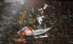 Xpilots by Monster Energy presenta a Jimmy Blaze