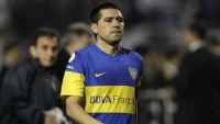 "Riquelme le dice ""no"" a Boca Juniors"
