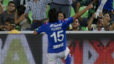 Cruz Azul, con pie y medio en la Final
