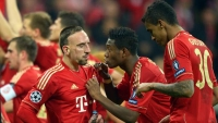 Bayern Munich jugará amistoso en China