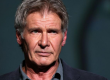 El actor Harrison Ford sufre un accidente de avioneta